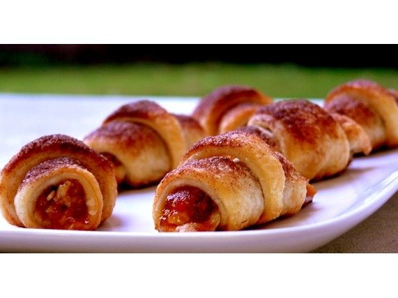 17 Best images about Hanukkah Eats on Pinterest   Menorah, Potato ...