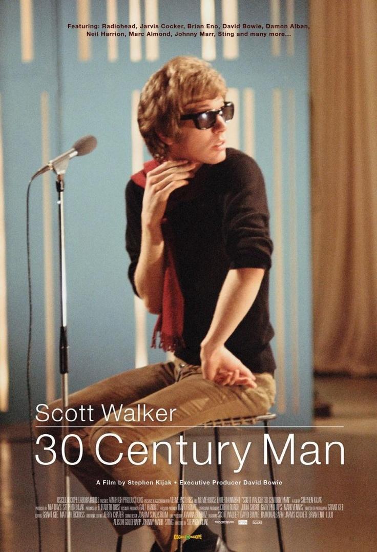 Scott Walker: 30th Century Man
