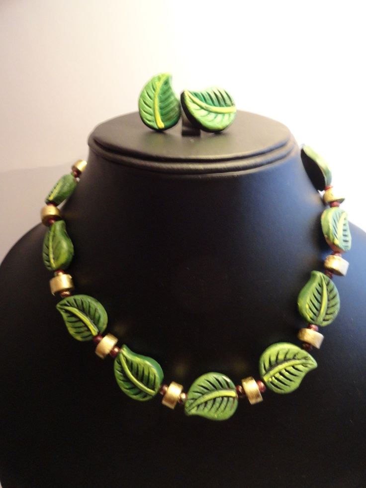 Fashion jewellery, for more collections log into shefali on Facebook