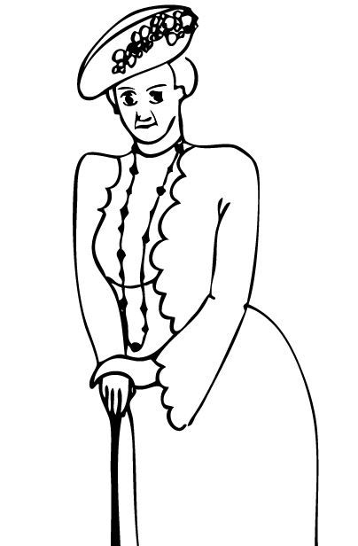 05.03., 3 May: Downton Abbey...