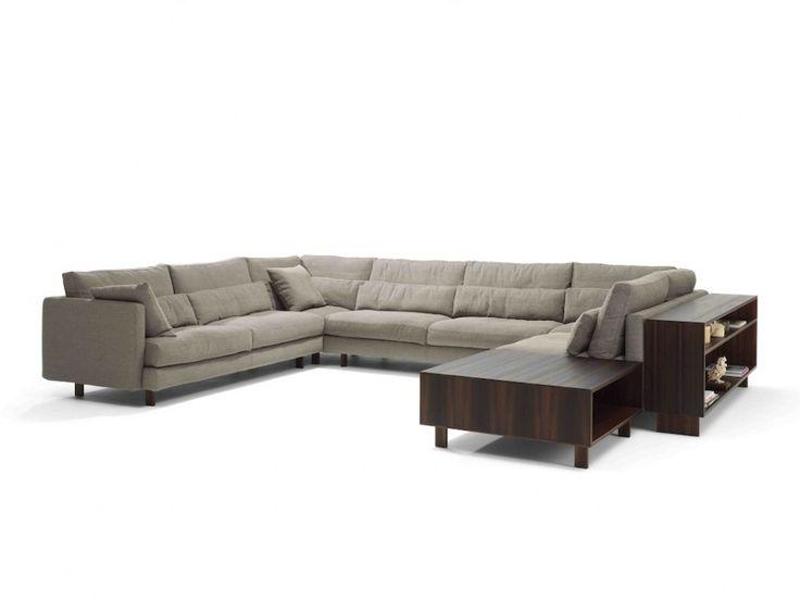 sofa's - njoy XL - Jan des Bouvrie