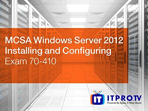 View on Amazon                                                                                         ... http://darrenblogs.com/us/2017/11/24/mcsa-windows-server-2012-installing-and-configuring-exam-70-410/