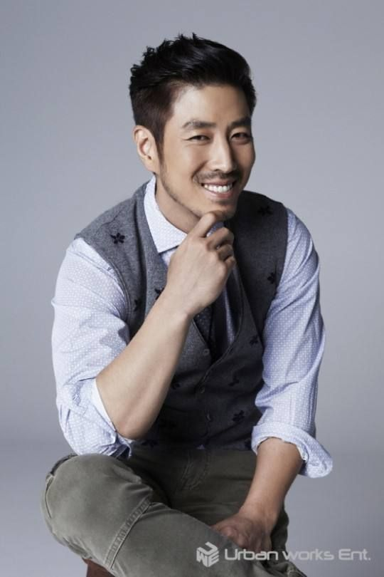 Yoon Tae Young showed to Play Korean-American Gangster in New OCN Drama