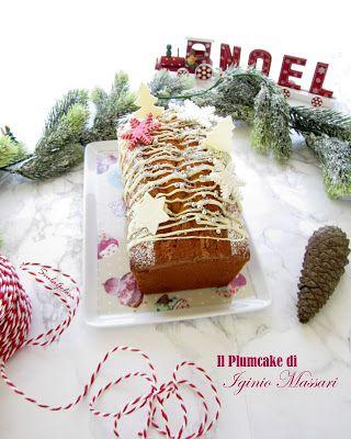 plumcake al limone di Iginio Massari