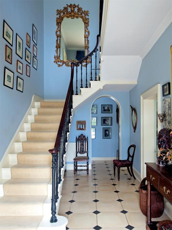 1000 Images About Georgian Staircases On Pinterest