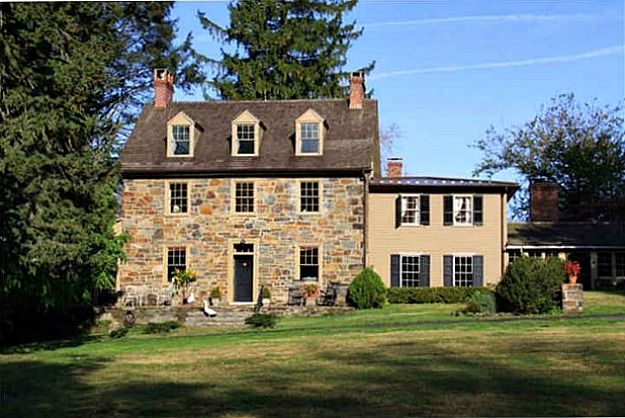 fashion clothes for mens For Sale The Old Stone Farmhouse from 34Marley amp Me34