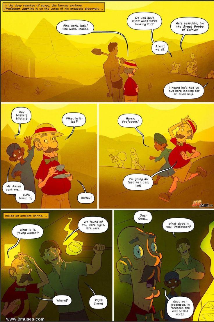 Page 2 | jab-comics/grumpy-old-man-jefferson/grumpy-old-man-jefferson-5 | 8muses - Sex Comics