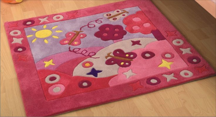 How to Buy the best kiddie rug? Have a look at this article: http://bit.ly/1dHYv4p