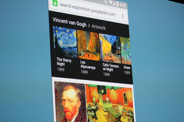Google launches a developer preview for Android L, sporting a colorful new design