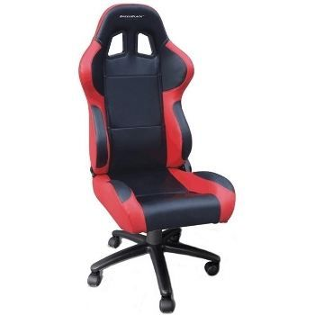 Speedblack Seat Red/Black ( Silla Gamer )