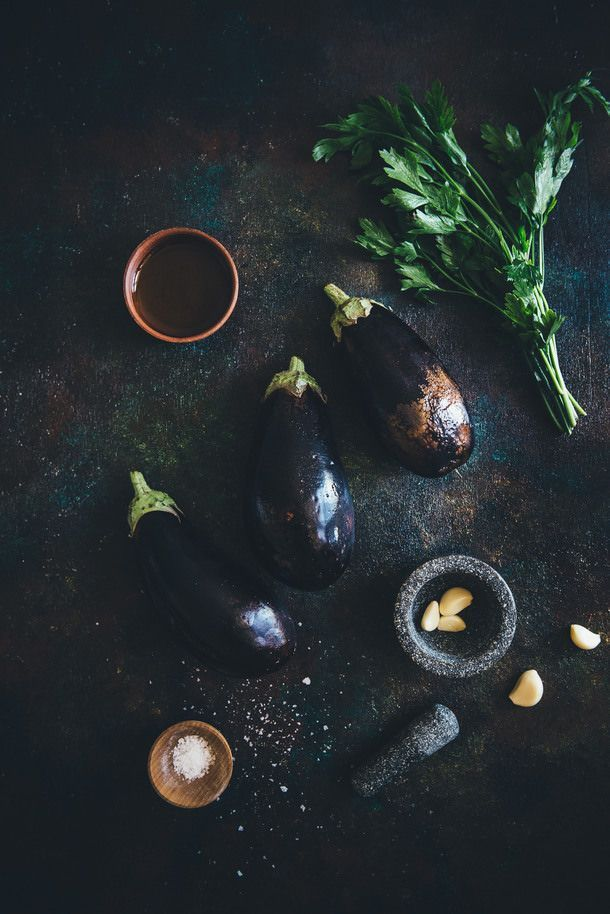Melitzanosalata Recipe (Souvlaki For The Soul)