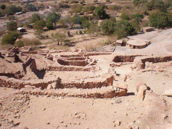 Ruinas Incas 3