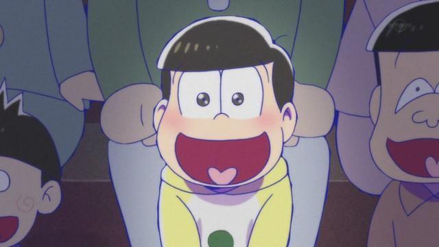Osomatsu-san Season 2 Episode 08