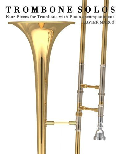 1000+ images about Trombone on Pinterest | Horns, Sheet music and ...