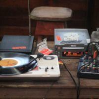 88.7 Jungle Radio Volume 3