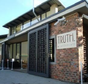 Truth Coffee - HQ   City Centre   Cape Town