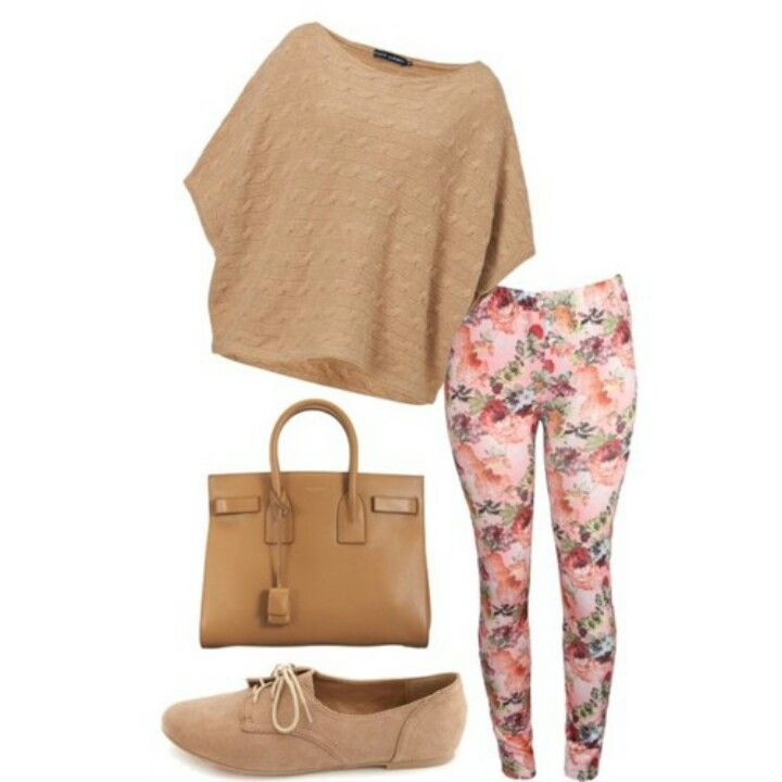 20 Best Outfit Maker: Floral Jeans Images On Pinterest