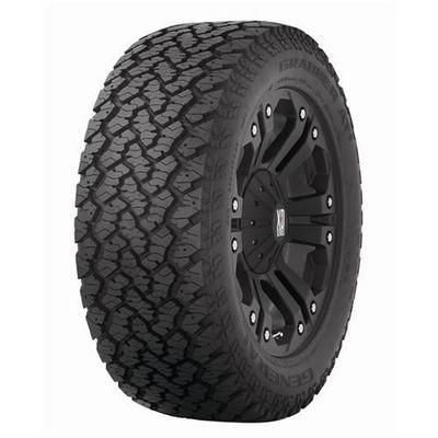 General 215/65R16 Tire, Grabber AT2 - 15463700000: The General Tires Grabber AT2 has a tough all-terrain… #JeepParts #Jeep #JeepAccessories