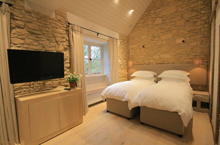 Cool holiday cottages in the Cotswolds
