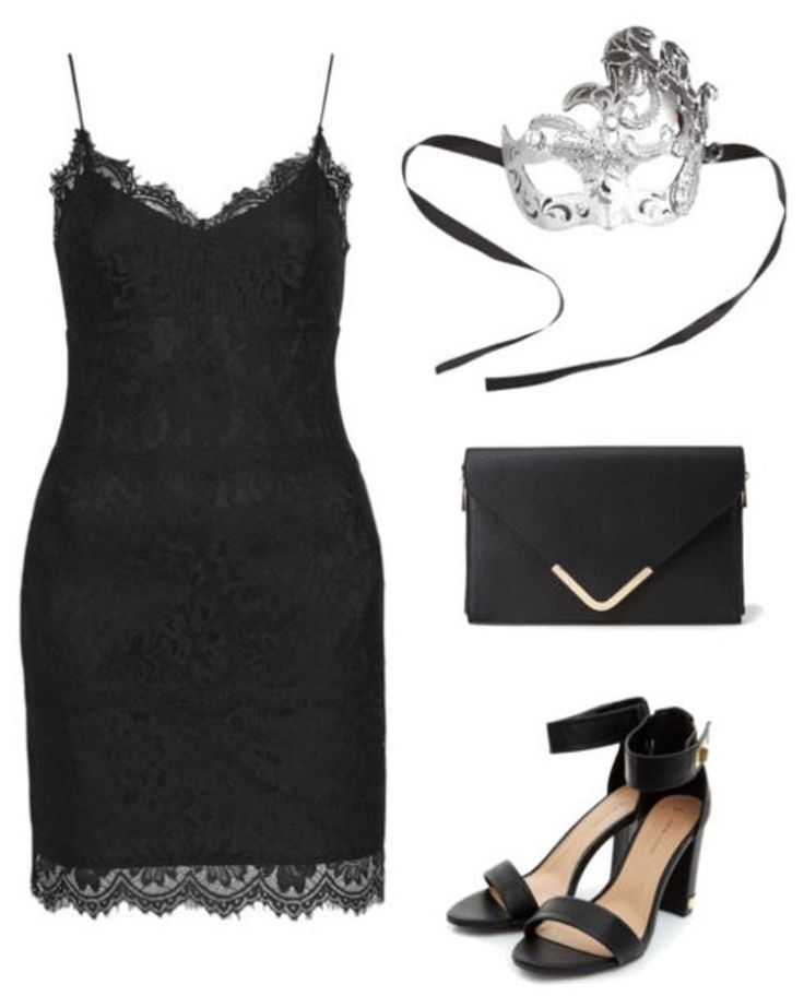 Ask CF: What Should I Wear to a Masquerade Ball? - College Fashion