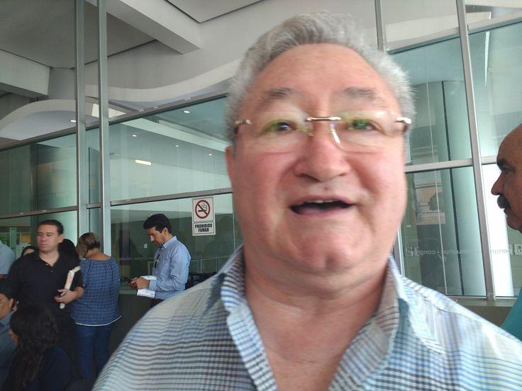 <p>Chihuahua, Chih.- El consejero del Instituto Estatal Electoral, Alonso Bassanetti, informó que estará en Chihuahua Flavia Freidenberg, investigadora