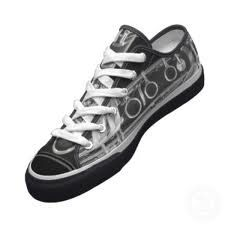 Clarinet Shoes!     Sweet