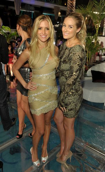 """Kristin Cavallari Photo - MTV's """"The Hills Live: A Hollywood Ending"""" Finale Event"""