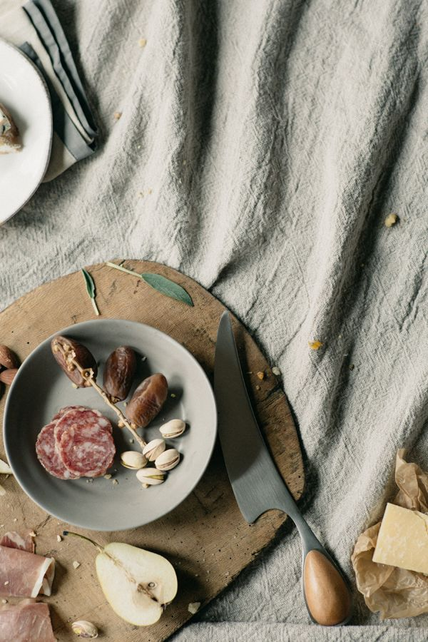 Charcuterie Wedding Appetizer Ideas with Zola