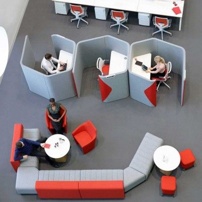 17 Best Images About Office Interior On Pinterest