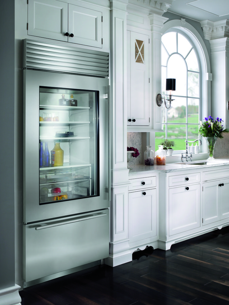 18 Best Sub Zero Built In Images On Pinterest Refrigerator Freezer