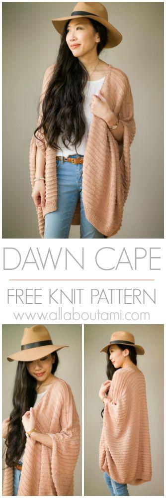 Spring Solstice Wrap - Free Crochet Pattern Modern Trapezoid Shaped