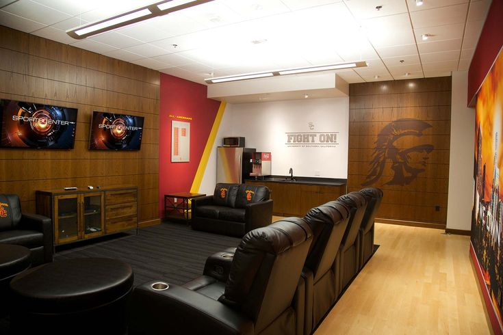 17 best images about facility graphics on pinterest - Oakland community college interior design ...