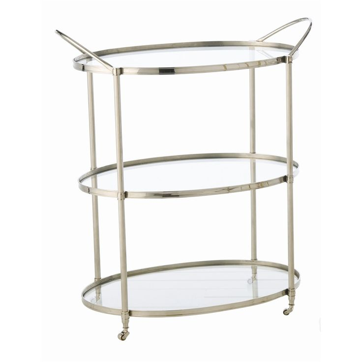 connaught bar cart serving cartdining - Dining Room Serving Carts