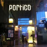 Portico Terrace Bistro, Senayan Pictures