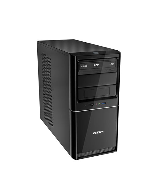 "Buy RDP Desktop D-800 (Intel Core i5 /4GB RAM /500GB HDD /19.5"")"