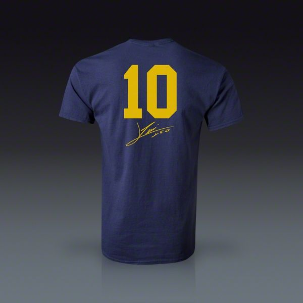 Lionel Messi Barcelona Player T-Shirt