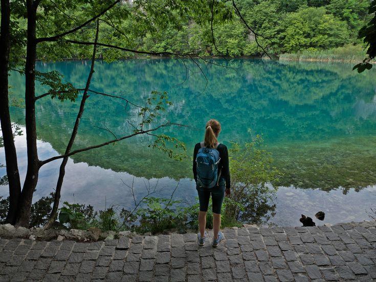 Roadtrip Kroatien: Küsten, Nationalparks und Orgeln