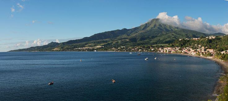 Martinique / st pierre