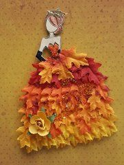 Create stunning magnets today with Prima products from Julie Nutting. Shop today at scrapbook.com!