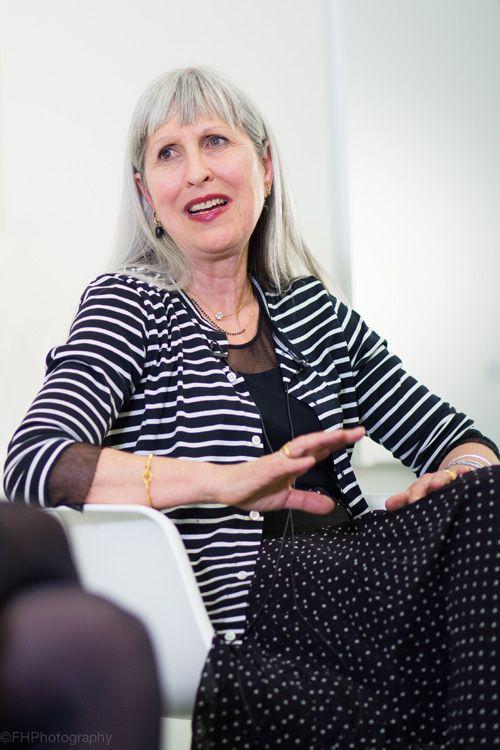 EXCLUSIVE: Caroline Burstein Interview with The Industry