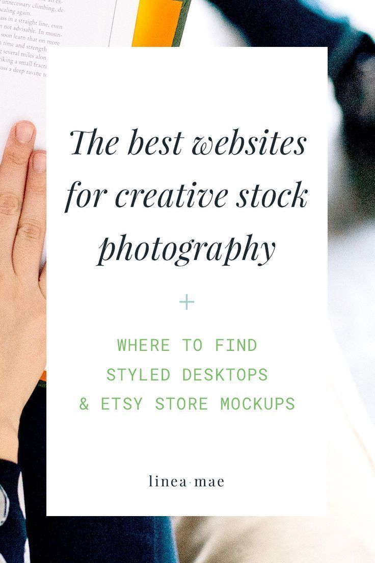 The best creative stock photography sites don't have to be hard to find. This list includes free stock photo sites and some of the best affordable stock photography sites. Perfect photos for creative businesses and online shops. Stop trying to take your own photos and use these instead.