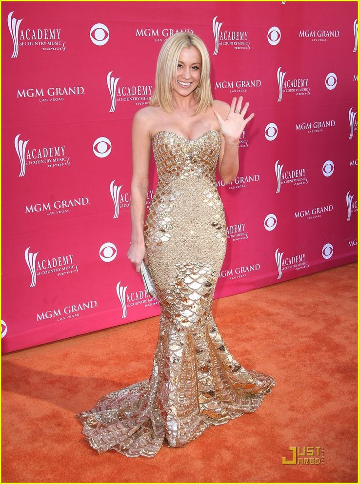 The Chic Spot: 2009 ACM Awards: Best and Worst Dressed