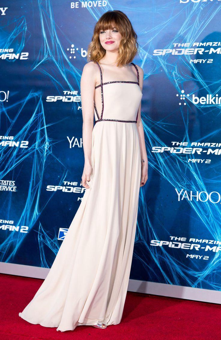 Emma Stone Style Pictures - Emma Stone Birthday