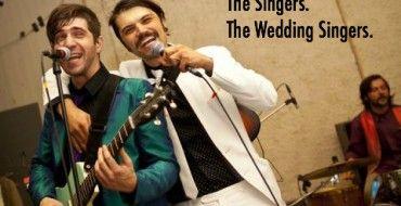 The Wedding Singers ή αλλιώς ο τρόπος να ξανανιώσεις teenager.#yesidogr