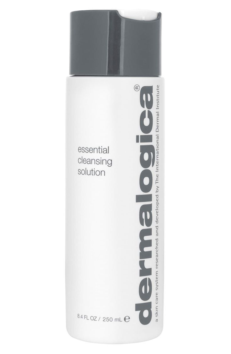 Dermalogica Essential Cleansing Solution, Size 8.4 oz