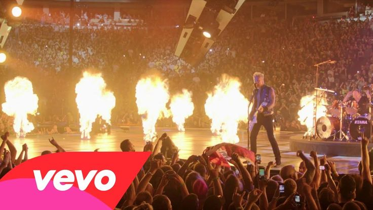"""Metallica - Master Of Puppets (Live) Entire performance of """"Master of Puppets"""" from """"Through the Never"""""""