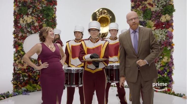 Will Ferrell, Molly Shannon Confuse, Anger Amazon Rose Parade Viewers
