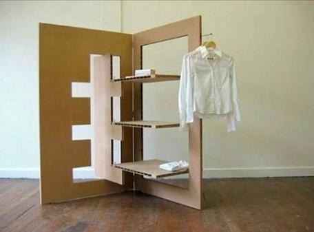 Muebles plegables - conceptos.mx - Design Factory