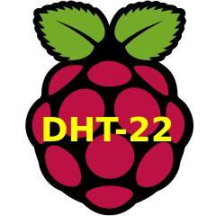 Další veličinou, kterou měří každá meteostanice, je vlhkost. K tomuto účelu se dá s Rasberry Pi využít čidlo DHT-22. Toto čidlo obsahuje kromě měřiče vlhkosti i teploměr. Jak toto čidlo připojit k Raspberry Pi?