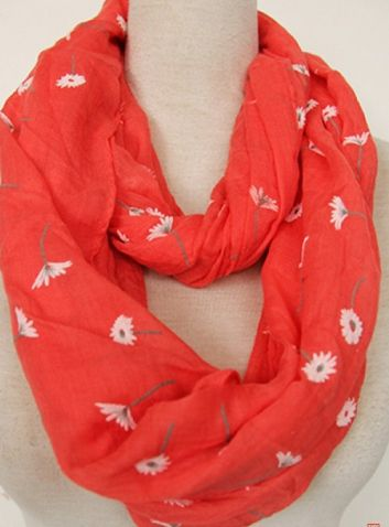 Flying Saucers have a gorgeous and extensive range of scarves for $35.00 each. A must to brighten up your Winter wardrobe!